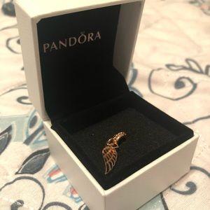 PANDORA Love & Guidance Dangle Charm